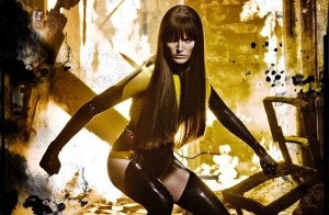 The Silk Spectre